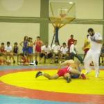 Φιλαθλητικός Γ.Σ Χαιδαρίου - Βούλα Ζυγούρη 44