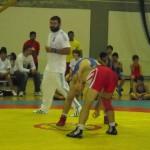 Φιλαθλητικός Γ.Σ Χαιδαρίου - Βούλα Ζυγούρη 47