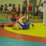 Φιλαθλητικός Γ.Σ Χαιδαρίου - Βούλα Ζυγούρη 48