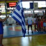 Φιλαθλητικός Γ.Σ Χαιδαρίου - Βούλα Ζυγούρη 5