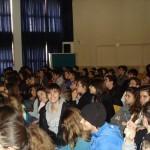 3ο Γυμνάσιο Χαιδαρίου - Βούλα Ζυγούρη 1
