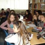 3ο Γυμνάσιο Χαιδαρίου - Βούλα Ζυγούρη 11