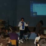 3ο Γυμνάσιο Χαιδαρίου - Βούλα Ζυγούρη 6