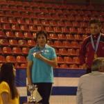 3ο Μεσογειακό Πρωτάθλημα Πάλης - Βούλα Ζυγούρη 1
