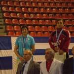 3ο Μεσογειακό Πρωτάθλημα Πάλης - Βούλα Ζυγούρη 10