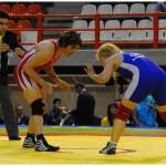 3ο Μεσογειακό Πρωτάθλημα Πάλης - Βούλα Ζυγούρη 11