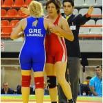 3ο Μεσογειακό Πρωτάθλημα Πάλης - Βούλα Ζυγούρη 13