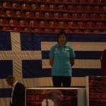 3ο Μεσογειακό Πρωτάθλημα Πάλης - Βούλα Ζυγούρη 5