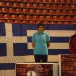 3ο Μεσογειακό Πρωτάθλημα Πάλης - Βούλα Ζυγούρη 6