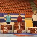 3ο Μεσογειακό Πρωτάθλημα Πάλης - Βούλα Ζυγούρη 7