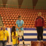 3ο Μεσογειακό Πρωτάθλημα Πάλης - Βούλα Ζυγούρη 9