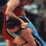 Athens 2004 Olympic Wrestling Voula Zygouri 11