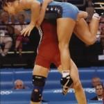 Athens 2004 Olympic Wrestling Voula Zygouri 15