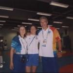 Athens 2004 Olympic Wrestling Voula Zygouri 20