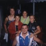 Athens 2004 Olympic Wrestling Voula Zygouri 27