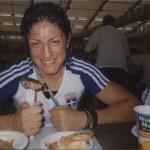 Athens 2004 Olympic Wrestling Voula Zygouri 31