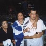 Athens 2004 Olympic Wrestling Voula Zygouri 8