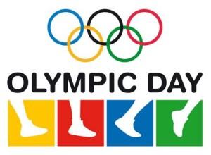 Ολυμπιακή Ημέρα - Βούλα Ζυγούρη