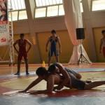 Παρουσίαση πάλης - Φεστιβάλ ΚΝΕ - Βούλα Ζυγούρη 11