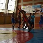 Παρουσίαση πάλης - Φεστιβάλ ΚΝΕ - Βούλα Ζυγούρη 13