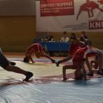 Παρουσίαση πάλης - Φεστιβάλ ΚΝΕ - Βούλα Ζυγούρη 15
