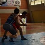 Παρουσίαση πάλης - Φεστιβάλ ΚΝΕ - Βούλα Ζυγούρη 16