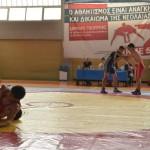 Παρουσίαση πάλης - Φεστιβάλ ΚΝΕ - Βούλα Ζυγούρη 20