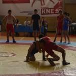 Παρουσίαση πάλης - Φεστιβάλ ΚΝΕ - Βούλα Ζυγούρη 25