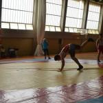 Παρουσίαση πάλης - Φεστιβάλ ΚΝΕ - Βούλα Ζυγούρη 3