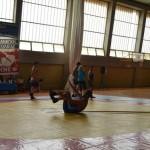 Παρουσίαση πάλης - Φεστιβάλ ΚΝΕ - Βούλα Ζυγούρη 4