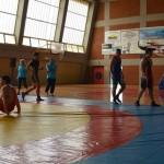 Παρουσίαση πάλης - Φεστιβάλ ΚΝΕ - Βούλα Ζυγούρη 5