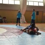 Παρουσίαση πάλης - Φεστιβάλ ΚΝΕ - Βούλα Ζυγούρη 8