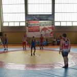 Παρουσίαση πάλης - Φεστιβάλ ΚΝΕ - Βούλα Ζυγούρη 9