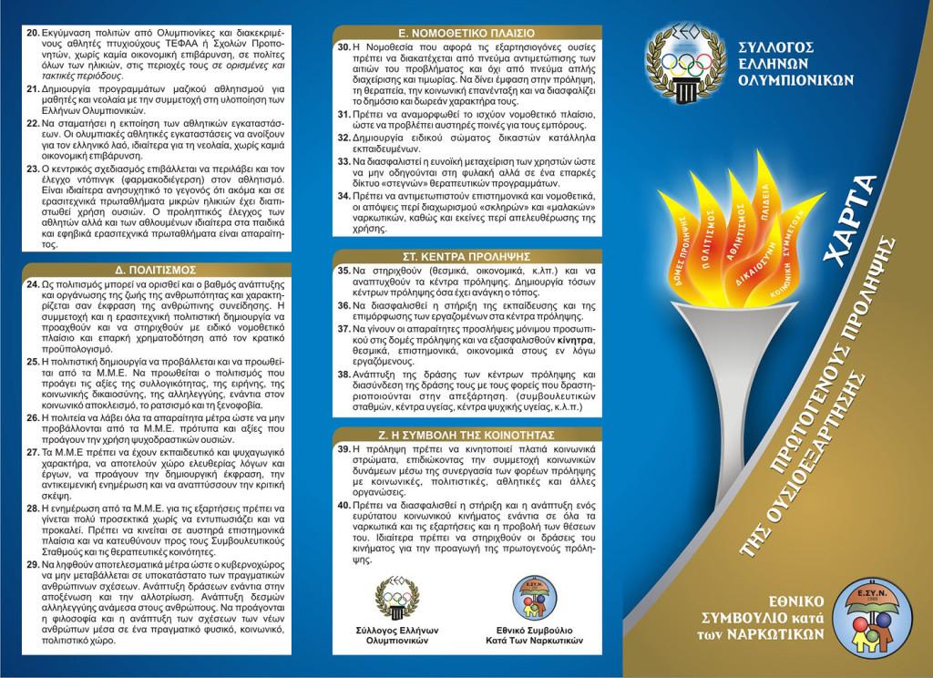 Χάρτα Πρωτογενούς Πρόληψης - Βούλα Ζυγούρη 3