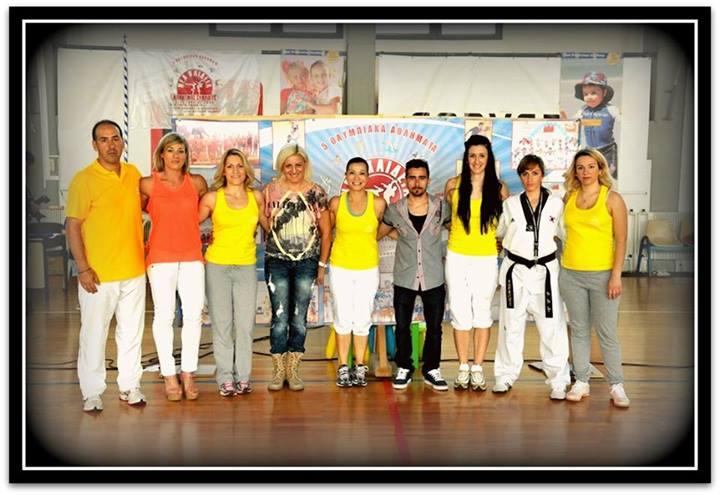Αθλητικός Σύλλογος Νέα Παιδεία - Βούλα Ζυγούρη