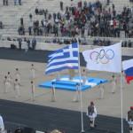 Τελέτη παράδοσης ολυμπιακής φλόγας για το Sochi - Βούλα Ζυγούρη 16