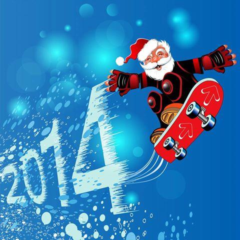 Καλή Χρονιά - Βούλα Ζυγούρη