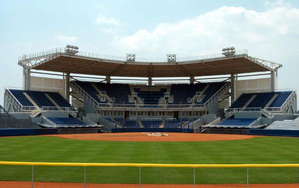 Ολυμπιακό Κέντρο Baseball 2004