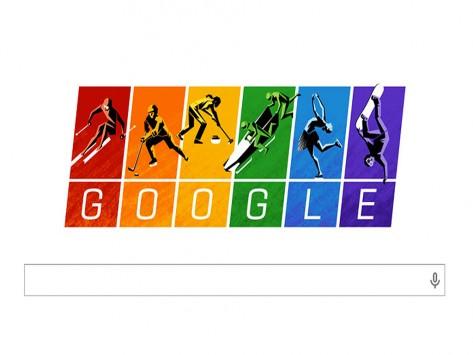 Google Sochi