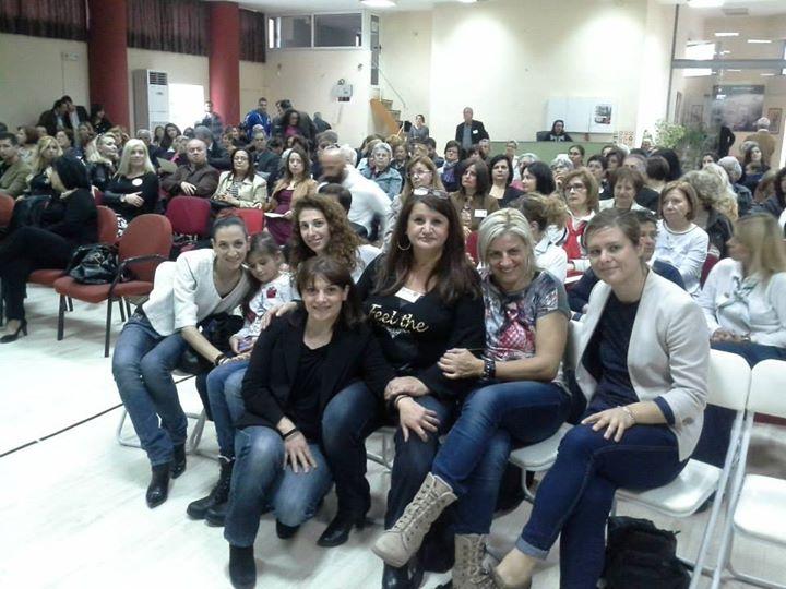 Δήμος Ηρακλείου Αττικής - Εθελοντές - Βούλα Ζυγούρη 2