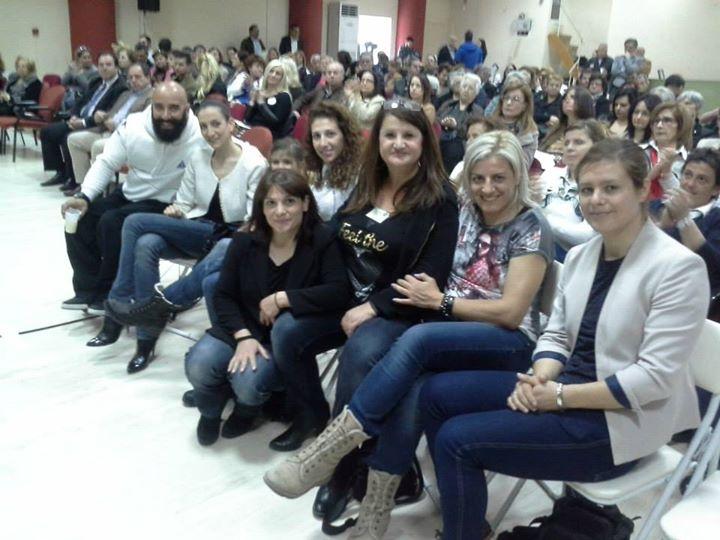 Δήμος Ηρακλείου Αττικής - Εθελοντές - Βούλα Ζυγούρη 3