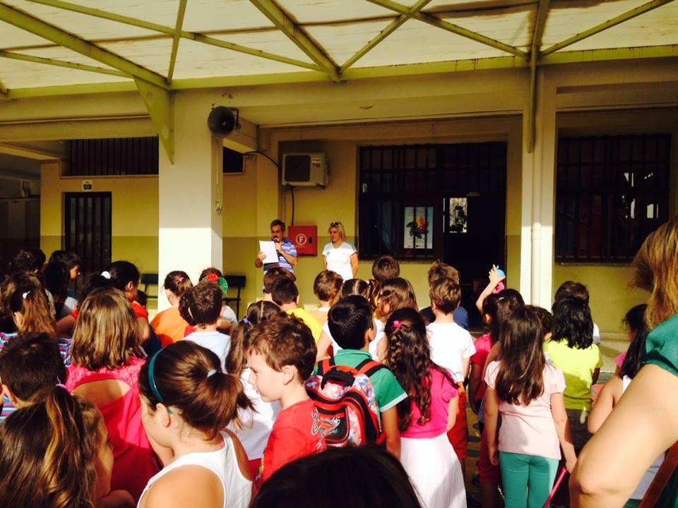 Σεμινάριο κατά του σχολικού εκφοβισμού Βούλα Ζυγούρη 6