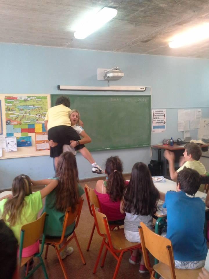 1ο Δημοτικό Σχολείο Γαλατσίου 3