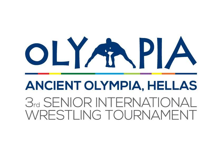 Τουρνουά Ολύμπια 2014 - Βούλα Ζυγούρη 2