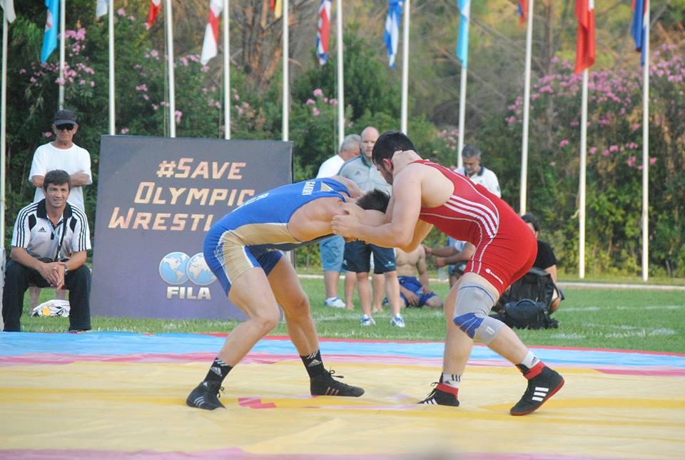 Τουρνουά Ολύμπια 2014 - Βούλα Ζυγούρη 4