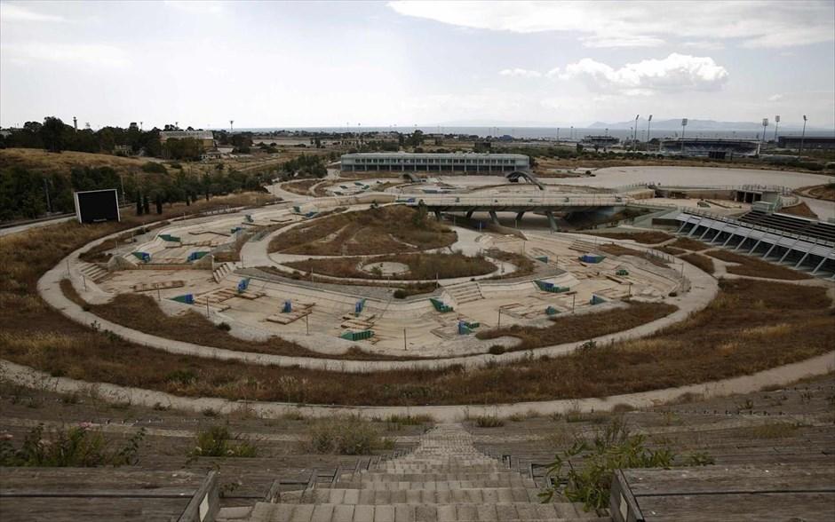 Ολυμπιακοί Αγώνες 2004 - 10 χρόνια μετά 13