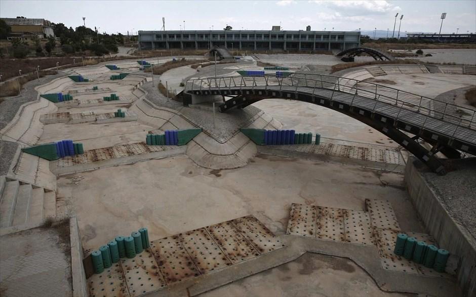 Ολυμπιακοί Αγώνες 2004 - 10 χρόνια μετά 15