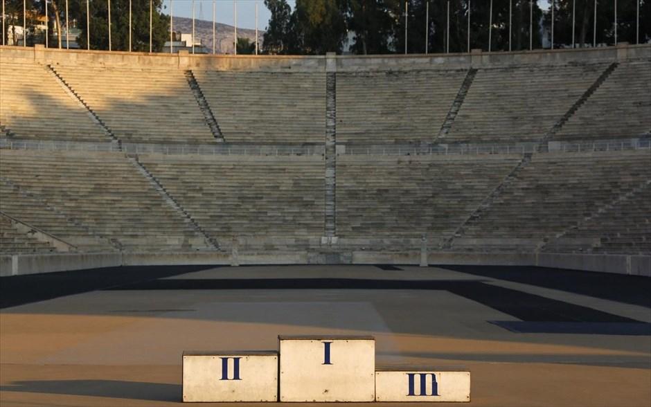 Ολυμπιακοί Αγώνες 2004 - 10 χρόνια μετά 5