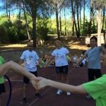 Imagine Peace Youth Camp - Αρχαία Ολυμπία 2014 - Βούλα Ζυγούρη 4