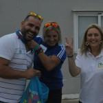 Ανεμος Ειρήνης - Αίγινα 2014 - Βούλα Ζυγούρη 2